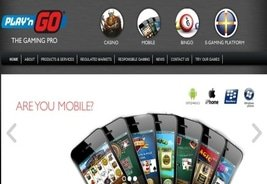 Play'n GO Games Live with ComeOn! Group
