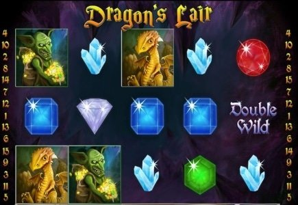 New Dragon's Lair Slot from WinADay