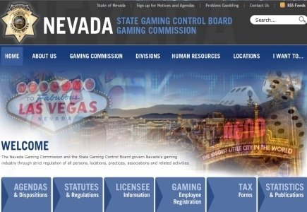 Nevada Gaming Commission Chairman Steps Down