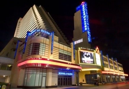The Show is Over for Showboat Casino Atlantic City