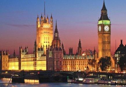 British Parliament Dabble in Online Gambling Too