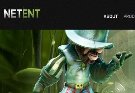 NetEnt Makes Content Deal with Bwin.Party