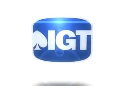 GTech to Acquire IGT?