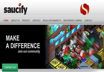 BetOnSoft Rebrands to Saucify