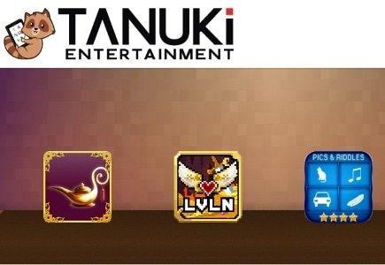 Former DoubleDown Casino Exec Forms Tanuki Entertainment