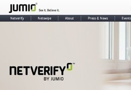 NetVerify Goes Live on Betfair