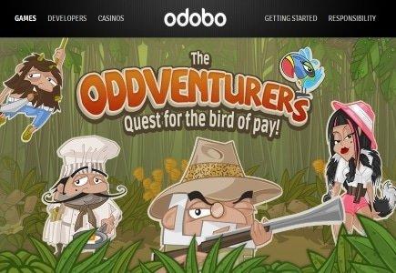 Odobo Releases The Oddsventurers