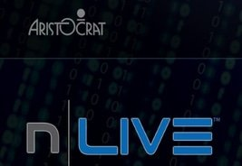Aristocrat's nLive Virtual Casino Solution Launches in Arizona