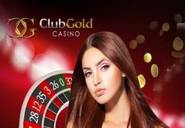 Changes at Club Gold Casino