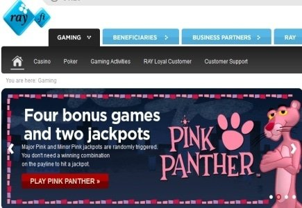 Finnish National Gaming Operator Launches Playtech Live Dealer Games