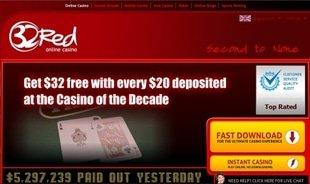 32Red Acquires Go Wild UK Database