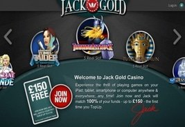 Jack Gold Casino to Close