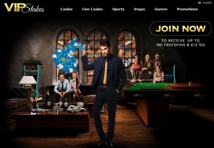 1Click Games Launches VIPStakes.com