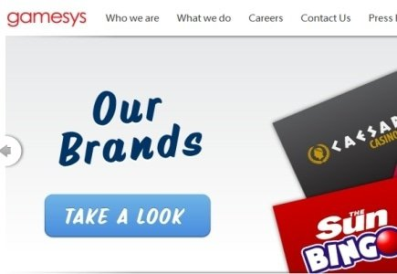 GameSys Extends Content Deal with High 5 Games
