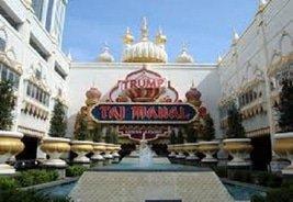 Trump Taj Mahal Casino Avoids November Closure