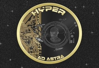 Hyper: A New Virtual Currency