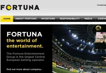 Fortuna Looking for New Execs