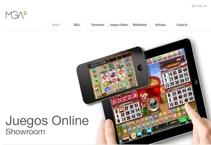 Grupo MGA Launches Slot from GiGames