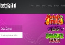 BetDigital Appoints Government and Technical Consultant