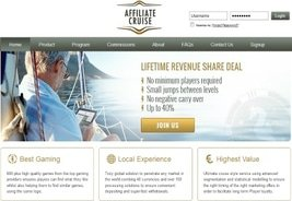 Platinum Certification Awarded to Affiliate Cruise