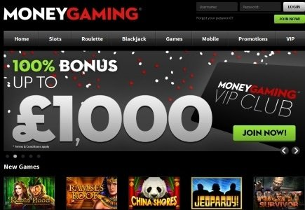 Konami Gaming's China Shores Launches at MoneyGaming Casino
