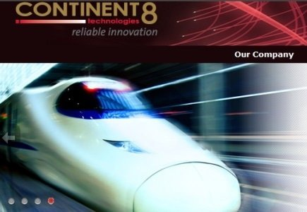 Continent 8 Technologies Named Isle of Man's Company of the Year