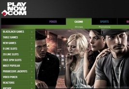 PlayNow.com Provides WMS Games to Canadian Market