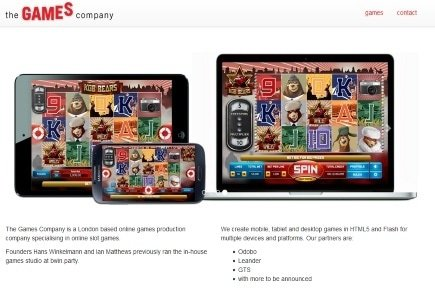 Bet365 Launches Slots from The Games Company