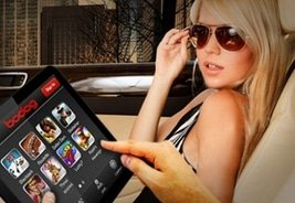 Bodog Launches No Download Mobile Slots