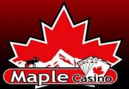 $67,700 Won at Maple Casino—Lucky Player Wins Big Again
