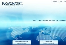 Gambling Addict Wins Case Against Novomatic