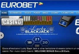 NetEnt Games Available to Eurobet's Italian Punters