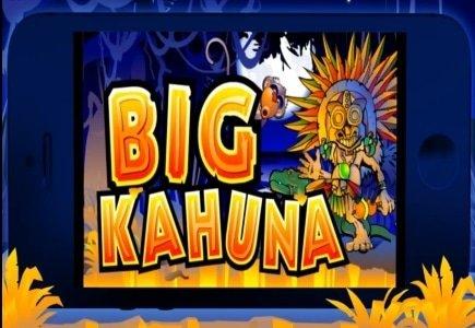 Microgaming's Big Kahuna is Going Mobile