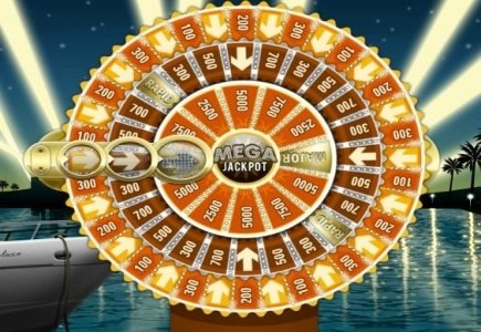 LeoVegas Player Wins GBP 4.4M Mega Fortune Jackpot