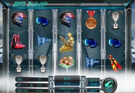 Mr. Green Debuts Exclusive Genesis Gaming Slot