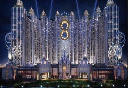 New Casino Opening in Macau