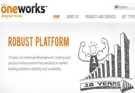 ONEworks enters into Content Deal with Colossus Bets