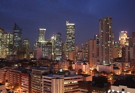 Call Center Raided in Manila