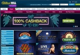 Evolution Gaming Launches 2nd Live Casino for Will Hill