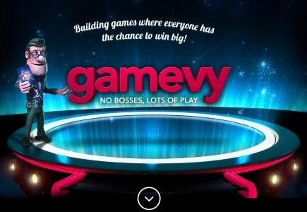 Gamevy Wins Pitch ICE Competition