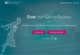 BetConstruct Introduces Game Store Service