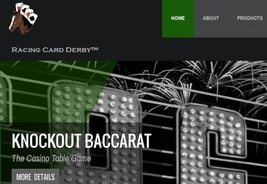 Ezugi to Distribute Racing Card Derby's Knockout Baccarat