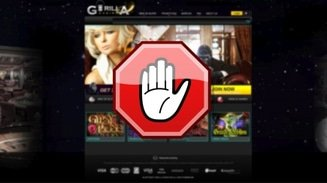 Gorilla Casino Placed on LCB Warning List for Refusal to Pay Players