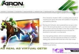 Kiron Interactive Receives UK Licensing