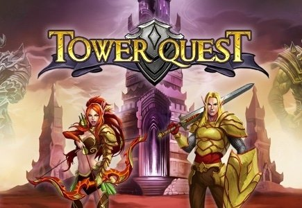 Play'n GO to Release New Tower Quest Slot