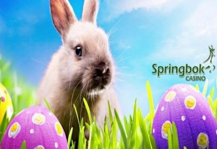 Ring in Easter at Springbok Casino with Exclusive Weekend Bonuses