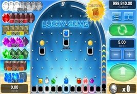 Touchstone Games Launches Lucky Gems via Odobo Marketplace