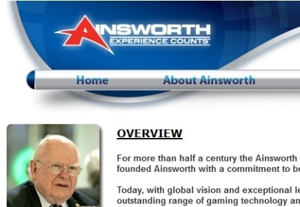 Ainsworth Game Technology Appoints New Exec