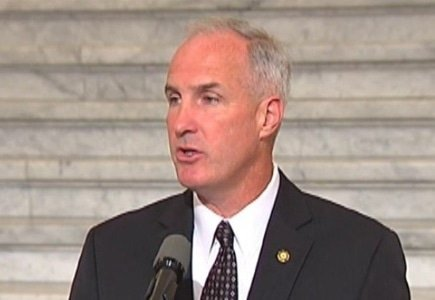 Another Online Gambling Bill Introduced in Pennsylvania