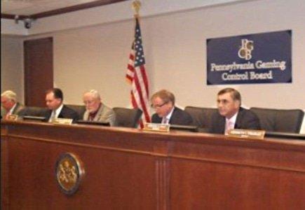 Pennsylvania Online Gambling Meetings Continue
